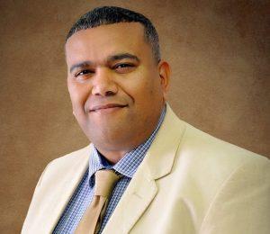 HOD Children's Ministry - Minister Malcolm