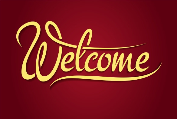 decorative-welcome-sample-banner-template