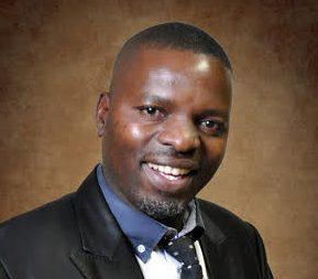 Elder Gert Chauke