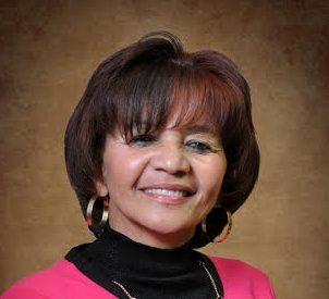 Elder Kathy De Villiers