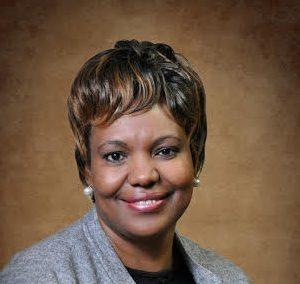 Elder Shirley Chauke