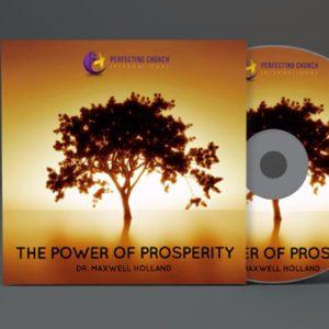 power-of-prosperity-dr-maxwell